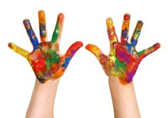 Home Decor: Better Ways for Displaying Child Art in Your Home   MomItForward.com