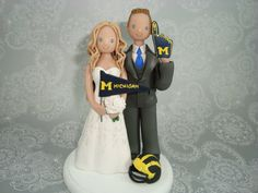 Image result for michigan wedding cake