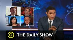 YEP...  The Daily Show - The Hardest Job in the World: Donald Trump's Campaign S...