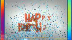 Popup Hbday Words Wishes Animated Happy Birthday Wishes, Happy Birthday Greetings Friends, Happy Birthday Wishes Messages, Free Happy Birthday Cards, Happy Birthday Video, Happy Birthday Wishes Quotes, Happy Birthday Signs, Happy Birthday Pictures, Happy Birthday For Brother