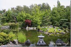 Astrid Nielsen: Fyns botaniske have - her har jeg gået meget. #visitfyn