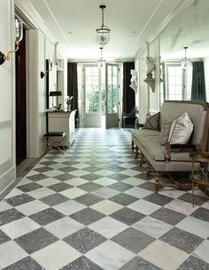 Exquisite Surfaces: Antique Limestone, French Oak Flooring, Fireplaces and More