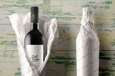 This is a very elegant psd wine bottle wrap mockup to showcase your branding designs.We included on open and closed version...