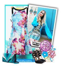 """yoins 27"" by barbara-996 ❤ liked on Polyvore featuring moda, Elena Ghisellini e yoins"