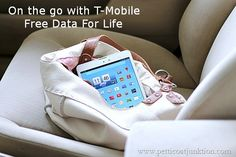 I carry my Trio AXS with the T Mobile Free Data Plan in my purse. It comes in handy if I need to look up an assignment for school, get directions, etc. Technical Difficulties, Data Plan, Get Directions, Shop, Fun, House, Life, Home, Homes