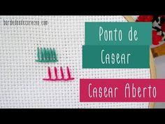 Ponto de Casear e Ponto de Casear Aberto - YouTube