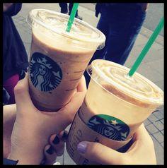 Frappuccino <3 #NosVemosMañana #LifeStyle #Moments #Momentos #Coffee #cafe
