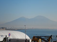 Vesuvius / Bay of Naples