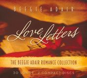 Love Letters: The Beegie Adair Romance Collection [CD]
