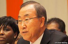 Paz en Siria: ONU retira invitación a Irán