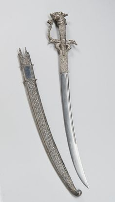 Islamic Swords