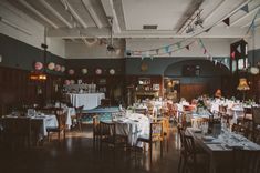 Rustic Nostalgia Wedding: 60s Inspired London Pub wedding and Wandsworth registry office