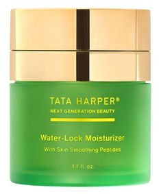 Tata Harper Water-Lock Moisturizer, $68 Best Acne Products, Body Products, Beauty Water, Beauty Junkie, Tinted Moisturizer, Beauty Shop, Smooth Skin, Clear Skin, Serum
