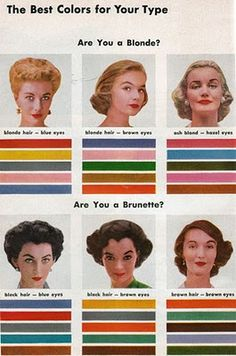 Vintage. Are you on here? Where are the red heads?????/