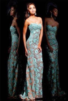 Maravillosos Vestidos para Noche Buena y Fin de Año   Colección de vestidos de fiesta 2015