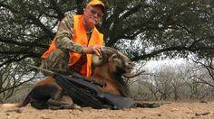 Nice ram hunt!