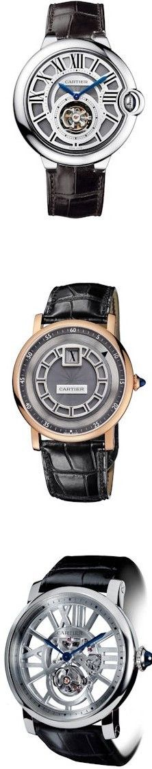 Cartier Men's  www.ChronoSales.com for all your luxury watch needs, sign up for our free newsletter, the new way to buy and sell luxury watches on the internet.  #ChronoSales