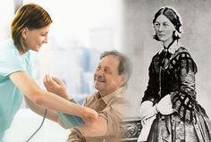 El Día Internacional de la Enfermería es una jornada conmemorativa de las contribuciones de los enfermeros a la sociedad, promovida por el Consejo Internacional de Enfermería, que se celebra en todo el mundo cada 12 de mayo, conmemorando el nacimiento de Florence Nightingale, considerada fundadora de la enfermería moderna. Nuestro saludo a todos los que se dedican a tan noble labor con vocación y profesionalismo.