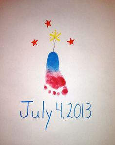 1000+ images about Hand & Foot Prints on Pinterest | Handprint Art ...