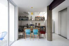 Residência Caropá / CASA14 I Arquitetura (4)