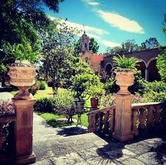 """""""La Estancia"""" Hacienda de Lagos de Moreno"""