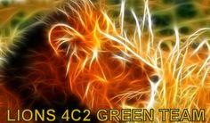 Green Lions Den