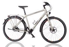 MAXX - Custom built 700c bikes and frames - made in Germany