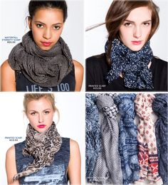 Clothing - Style File - Scarves - Pick n Pay Mom Outfits, Night Outfits, Trendy Outfits, Summer Outfits, Fashion Outfits, Chambray, Spring, Scarves, Clothes For Women