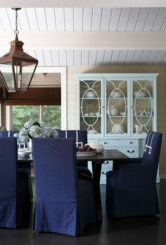dining room | Lisa Stevens & Co.