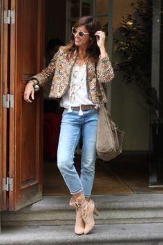Jacket MISS JUNE Paris by @Mytenida