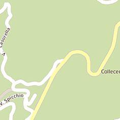Mappe, itinerari e percorsi stradali   Tuttocittà
