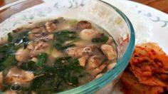 Savory Miso Soup - Brand New Vegan