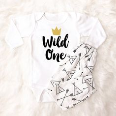 Items similar to Wild One Birthday. birthday Wild one shirt. First Birthday. Pants not included on Etsy Twin First Birthday, Wild One Birthday Party, First Birthday Shirts, First Birthday Parties, Girl Birthday, First Birthdays, Birthday Gifts, Birthday Ideas, Storing Baby Clothes