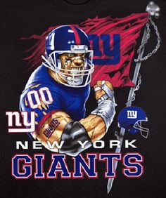 New York Giants <3 SUPERBOWLLLL TODAY!