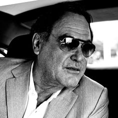 You stop telling lies about me, I'll stop telling the truth about you. Oliver Stone