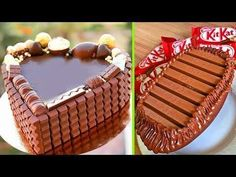 15 Amazing Cake Decorating Ideas Compilation 2018 - How To Make Chocolate Cake Video at Home - YouTube