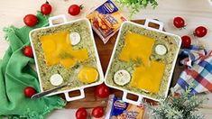 Pui la cuptor umplut cu ciuperci si legume • Bucatar Maniac • Blog culinar cu retete Party Cakes, Cake Recipes, Recipies, Deserts, Food And Drink, Mozzarella, Caramel, Blog, Diy