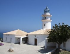 #Lighthouse - #Antiguo faro de Castellón (Castellón) - #Espana - http://dennisharper.lnf.com/