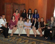 Mujeres del año: Ellas triunfaron    Con un evento lleno de sobriedad y emociones, la Revista Hogar premió a varias personalidades que se destacaron en el 2012.