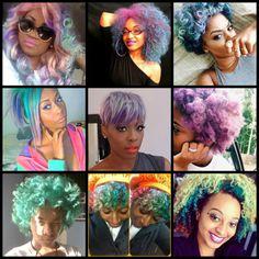 "blackwomenconfessions: "" faith-food-fashion: "" because we needed one too ~ **i…"
