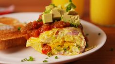 Omelet in a Bag  - Delish.com