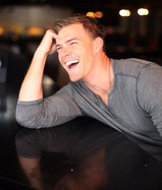 """thad castle <3 blue mountain state """"Get outta my way, SLOOTS!"""" One of my fav shows. Love him!"""