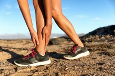 Peroneal tendonitis can often be felt as a pain, tenderness, and warmth around the side and back of the ankle. Rest and professional treatment are key to an effective recovery.