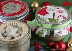 What a great idea! The kids teachers are getting a couple of these in their gift baskets!