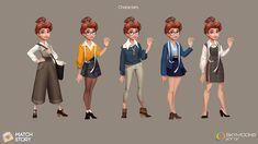 Game Character Design, Character Concept, Story Characters, Disney Characters, Fictional Characters, Game Art, Animation, Cartoon, Games