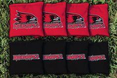 Southeast Missouri State Redhawks All Weather Cornhole Replacement Bag Set