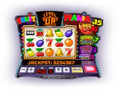 Play Fruitmania for real money only at Slotland!