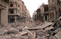 Alep 2013