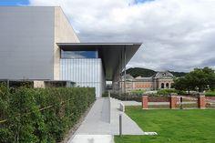 京都国立博物館がリニューアルオープン - 開館記念は「京へのいざない展」の写真4