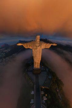 Símbolo Do Rio De Janeiro wallpaper 640x960